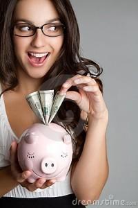 Что говорят про деньги женщины