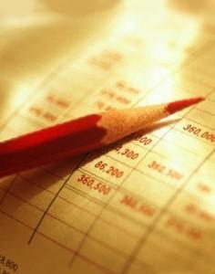 Как создать бюджет расходов на год