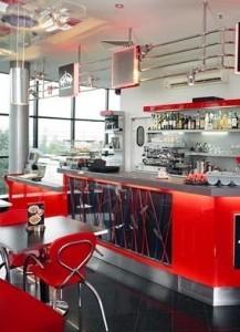бизнес план кафетерия
