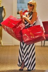 Бизнес без вложений для женщин - шопинг сопровождение