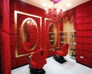 косметический салон открыть