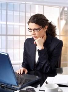 Почему интернет для женщин?