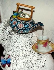 Декоративные комнатные фонтаны – бизнес без вложений