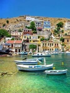 Аренда недвижимости в Греции на лето