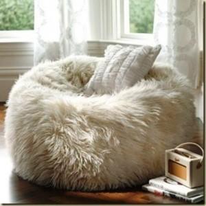 Бескаркасная мебель: бизнес без вложений