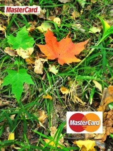 Реклама, благодаря MasterCard станет более целевой