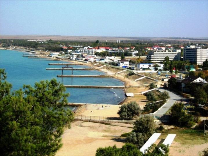 Отдых в Крыму: недорого