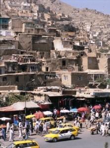 Коррупционеры вывезли 861 млн. долларов из Афганистана