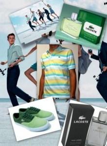 Lacoste SA сменил собственников