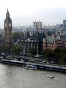 Великобритания требует, чтобы с ней считались