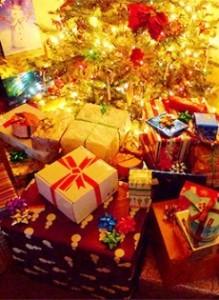 Подарки от людей с широкой душой и большим кошельком