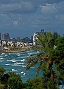 Туры в Эльад, Израиль