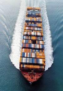 Растет торговый профицит Китая