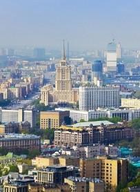 Вдвое выросло число москвичей, законно сдающих жилье в аренду