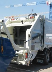 Вывоз мусора может быть в основе бизнес идеи