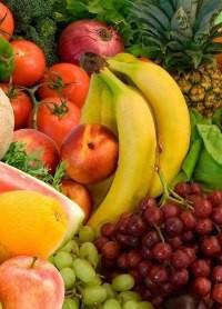 Пьянящие фрукты: праздничная экзотика