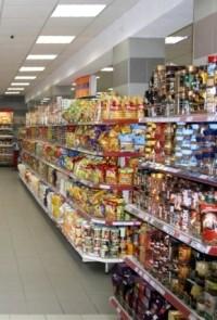 Россияне из каждой 1000 рублей почти 400 тратят на продукты