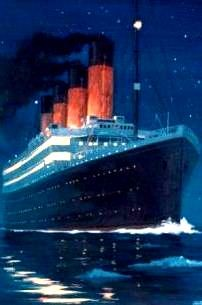 Билет на «Титаник II» стоит миллион долларов