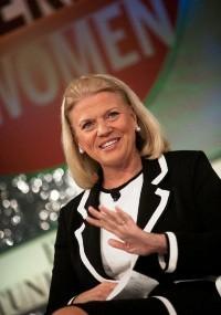 Компанию IBM назвали лучшей для бизнеследи