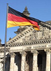 В Германии могут ввести 100-процентный налог для богачей