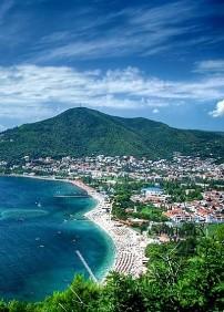 Апартаменты в Черногории для отдыха