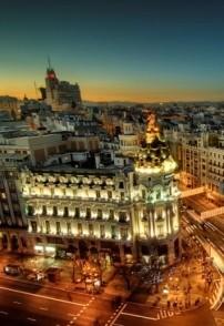 Испанская недвижимость продолжает дешеветь