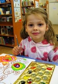 Покупайте детям раскраски