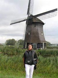 Поездка в Голландию - часть вторая