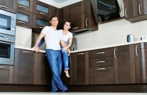 В Украине построят 4,5 тысячи квартир