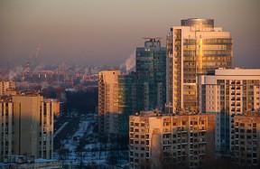 Правительство выделит 1,5 триллиона рублей на строительство арендных домов
