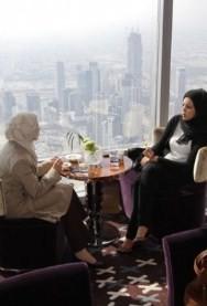 Одинокие женщины скупают недвижимость в Дубае