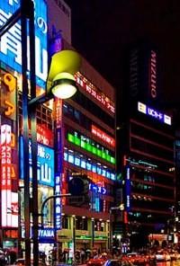 В Токио молодежь выбирает комнаты-гробы