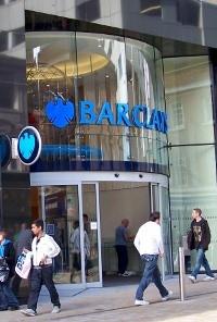 Банк Barclays намерен уволить 40 тысяч работников