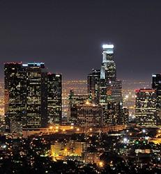 Нью-Йорк назван самым благоприятным городом