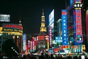 Население в городах Китая стремительно возрастает