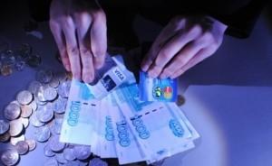 В России растет популярность банковских карт