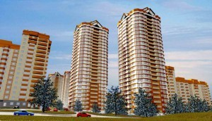 Строительство в Москве прекращается