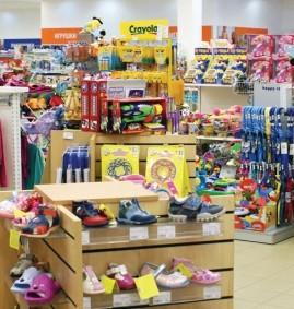 Как открыть собственный магазин детских вещей