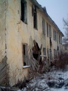 Переселенцы из аварийного жилья смогут докупать площадь