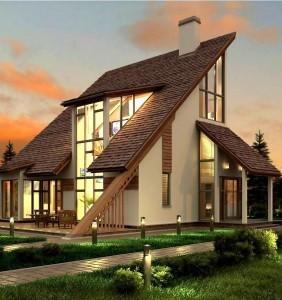 Загородная недвижимость бизнес-класса в Подмосковье теряет спрос