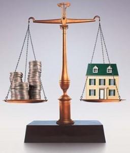 В России увеличился объем ипотечного кредитования