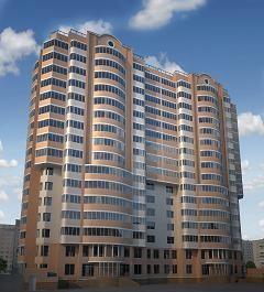 Мытищи стали лидером по росту цен на новую недвижимость