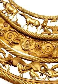 Что получится, если все золото мира переплавить в один слиток?