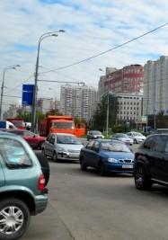 Совместные предприятия помогут перевести российские автомобили на газ