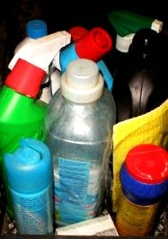 Как экономить на покупках бытовой химии