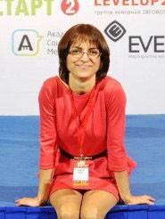 Интервью с Мариной Лазаревой