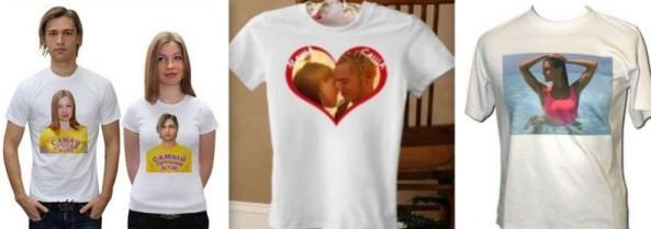 Курортный бизнес – печать на футболках