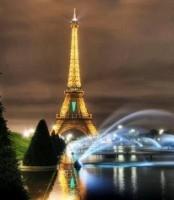 Жителей Парижа будут обучать общению с туристами