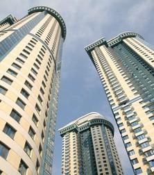 В Москве увеличилось число ипотечных сделок с квартирами бизнес-класса