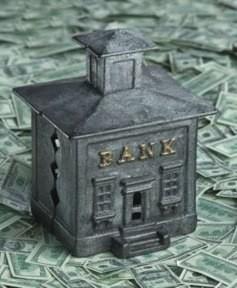 Китайский банк признан лучшим в мире